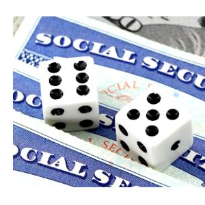 The Social Security                         Gamble